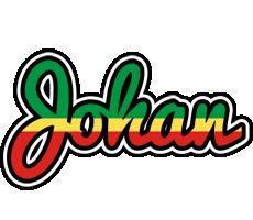 Johan african logo