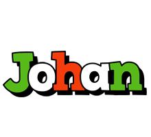 Johan venezia logo
