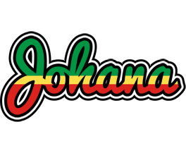 Johana african logo