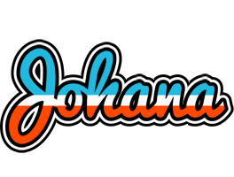 Johana america logo