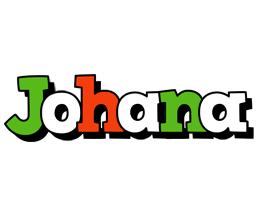 Johana venezia logo