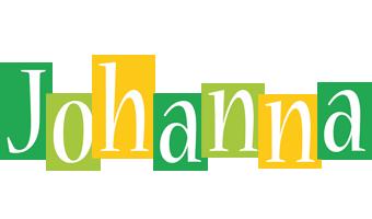 Johanna lemonade logo