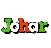 Johar venezia logo
