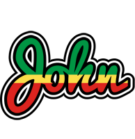 John african logo