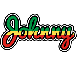 Johnny african logo
