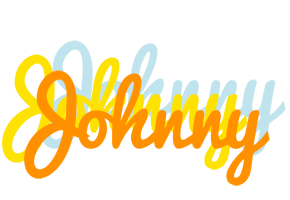 Johnny energy logo