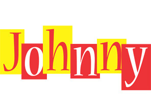Johnny errors logo