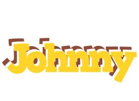 Johnny hotcup logo
