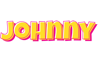 Johnny kaboom logo