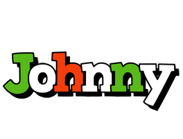 Johnny venezia logo