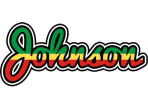 Johnson african logo