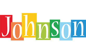 Johnson colors logo