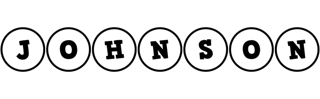 Johnson handy logo