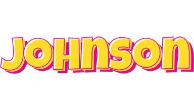 Johnson kaboom logo