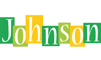 Johnson lemonade logo