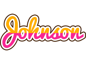Johnson smoothie logo
