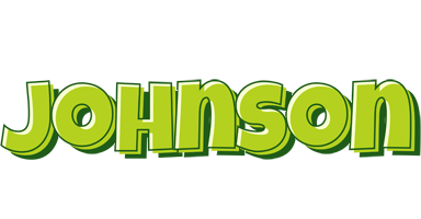 Johnson summer logo