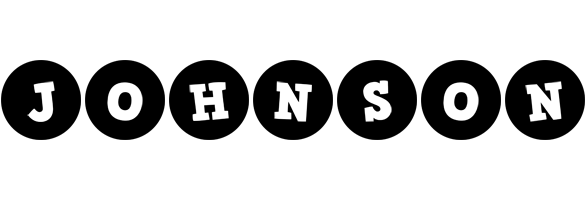 Johnson tools logo
