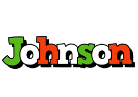 Johnson venezia logo