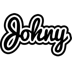 Johny chess logo