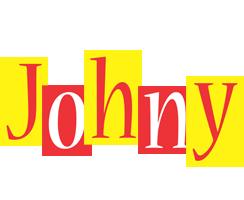 Johny errors logo