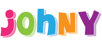 Johny friday logo