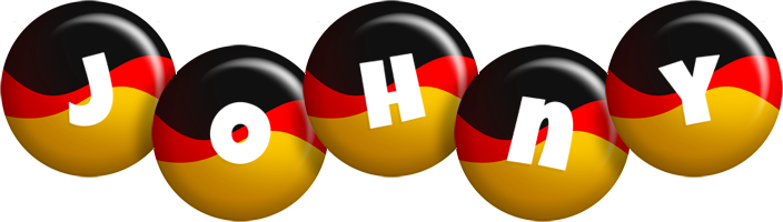 Johny german logo
