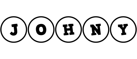 Johny handy logo