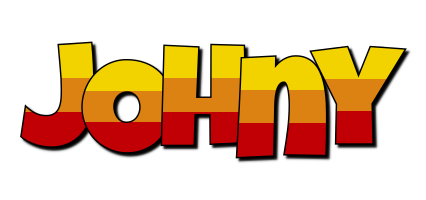 Johny jungle logo
