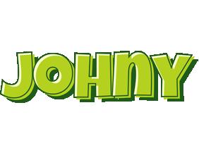 Johny summer logo