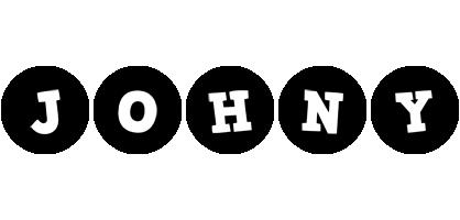 Johny tools logo