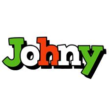 Johny venezia logo