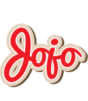 Jojo chocolate logo