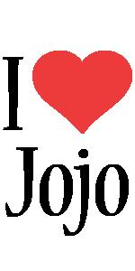 Jojo Logo Name Logo Generator I Love Love Heart Boots Friday