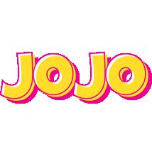 Jojo kaboom logo