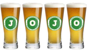 Jojo lager logo