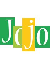 Jojo lemonade logo