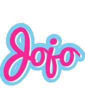 Jojo popstar logo