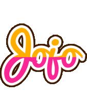Jojo smoothie logo