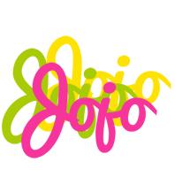 Jojo sweets logo