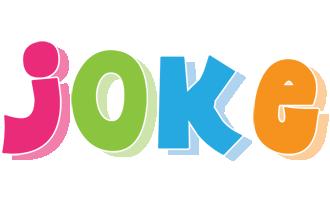 Joke friday logo