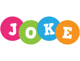 Joke friends logo