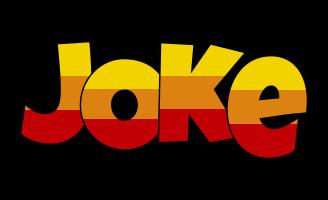 Joke jungle logo