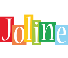 Joline colors logo