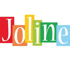 Joline colors logo