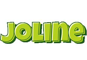 Joline summer logo