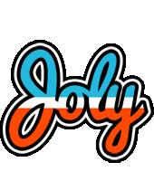 Joly america logo