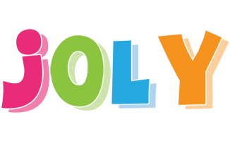 Joly friday logo