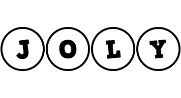 Joly handy logo