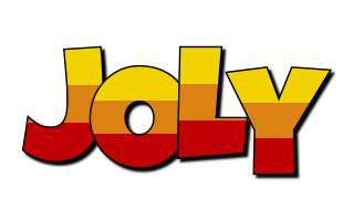 Joly jungle logo